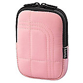 Hama Camera Bag Fancy Memory 50C - Pink