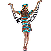 Women's Owl Costume Small