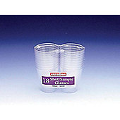 Caroline T1618 Shot/Sample Glasses 50Ml X18