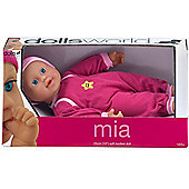 Dolls World Mia Doll