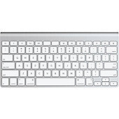 Apple Keyboard - GERMAN Wireless Connectivity - Bluetooth - Grey