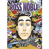 Ross Noble - Nonsensory Overload (DVD)