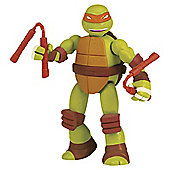Teenage Mutant Ninja Turtles Mutation Mix 'n Match Mikey