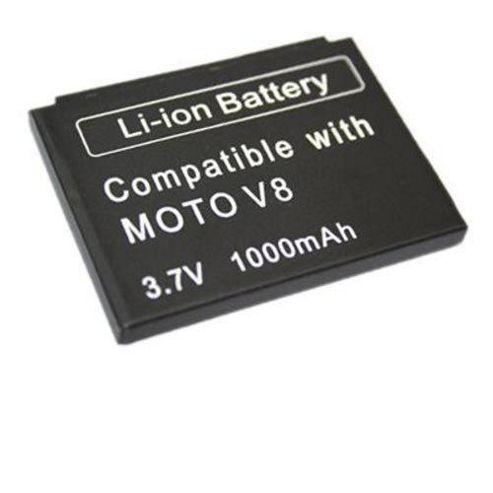 Generic Motorola Replacement Battery for PEBL2 U9, RAZR2 V8, RAZR2 V9
