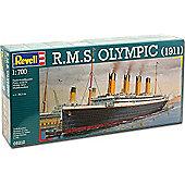 Revell R.M.S. Olympic (1911) 1:700 Model Kit Ships - 05212