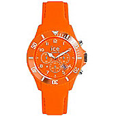 Ice-Watch Ice-Chrono Mens Watch - CH.FO.B.L