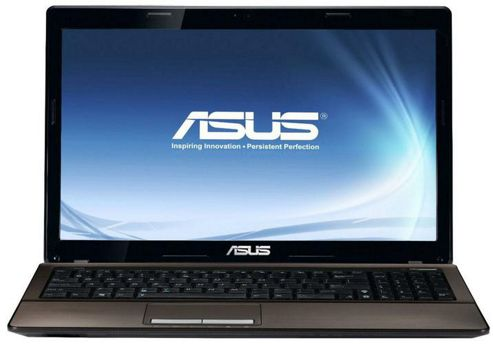 ASUS - ** INTEL CORE i5-2450 4GB 750GB UMA SHARED GRAPHICS CAM DVD SM 15.6 INCH WINDOWS 7 HOME PREMIUM