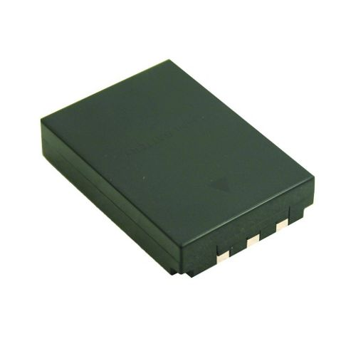 Replacement for Olympus Li-10B Camera Battery