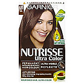 Garnier Nutrisse Ultra-Colour 4.15 Iced Coffee