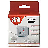 One For All SV9601 TV Signal Booster