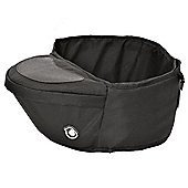Hippychick Hipseat Black