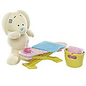 Tatty Teddy & Blue Nosed Friends Blossom Rabbits Laundry Set