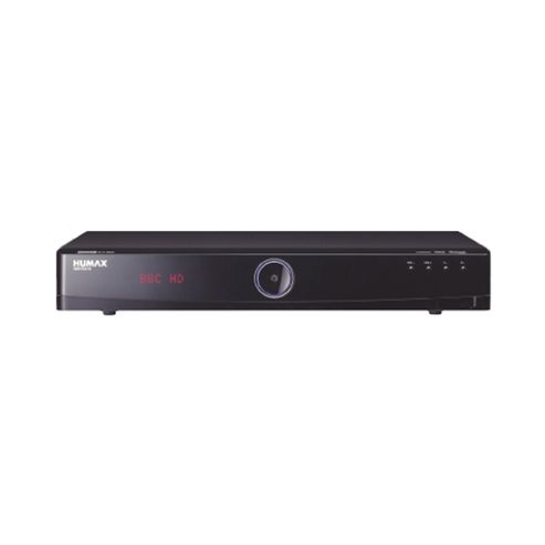 Humax Freeview and HD Twin Tuner PVR with 1TB Recoder & USB Playback