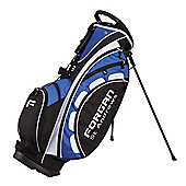 Forgan Of St Andrews Pro Ii Stand Bag Blue