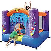 Childrens Firework Bouncy Castle 9001F