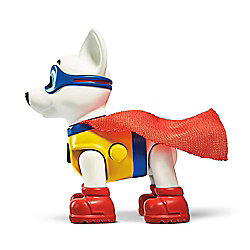 Paw Patrol Action Pack Pup & Badge - Apollo the Super Pup
