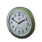 Radio Controlled Analogue Clock