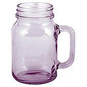 Creative Tops Jam Jar Lilac