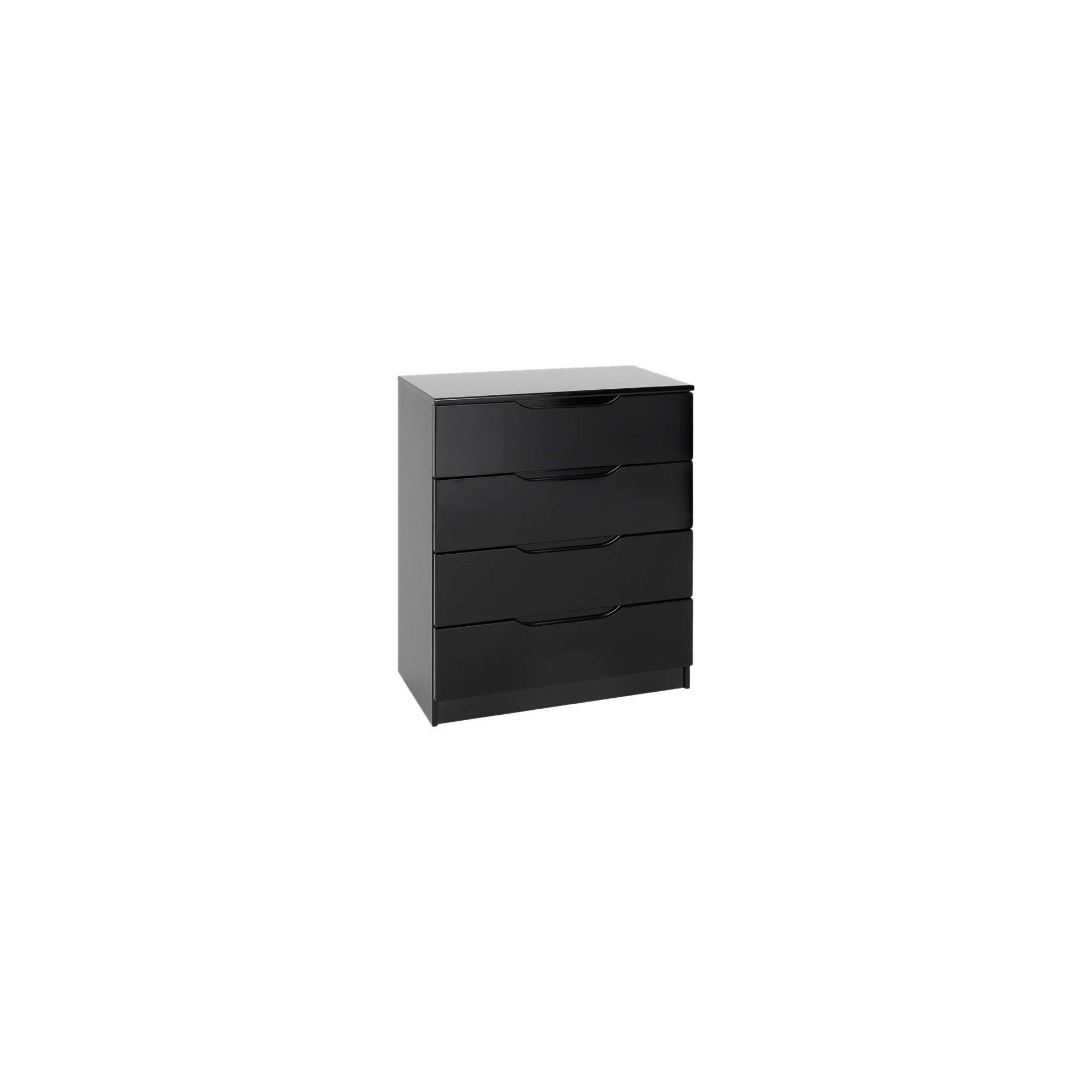 Alto Furniture Visualise Orient 4 Drawer Chest at Tesco Direct