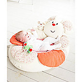 Blossom Farm Nibbles Mouse Sit Me Up Cosy