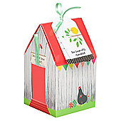 Hen House With Chocolates - Small