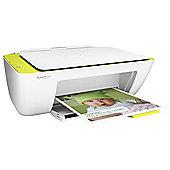 HP Deskjet 2134, All-in-One Inkjet colour Printer - White
