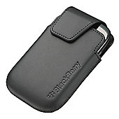 Research In Motion BlackBerry Curve 9220/9310/9320 Holster Black