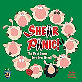 Shear Panic - Games/Puzzles