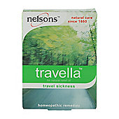 Nelsons Travella 72 Tablets