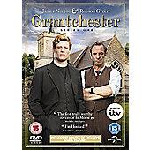 Grantchester (DVD)