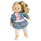 Emmi My Pretty Toddler Doll
