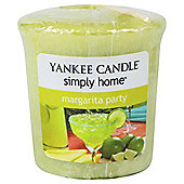 Yankee Candle Margarita Votive