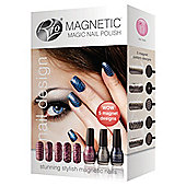 Rio Magnetic  Magic Nail Polish