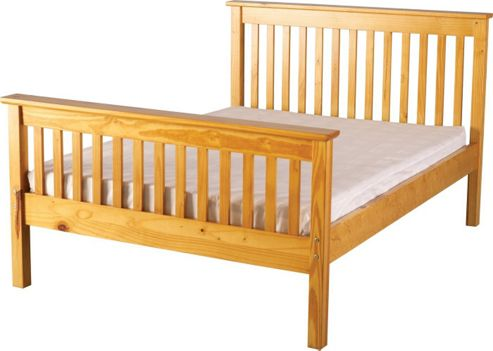 Home Essence Denver Bed Frame