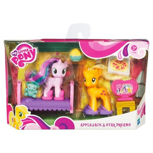 My Little Pony Storypack Sleepover