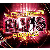 The Nation'S Favourite Elvis Songs (Standard)