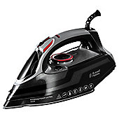 Russell Hobbs 20630 Power Steam Ultra Iron - Black