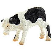 Calf Fridolin Black/White 2.5 - Bullyland