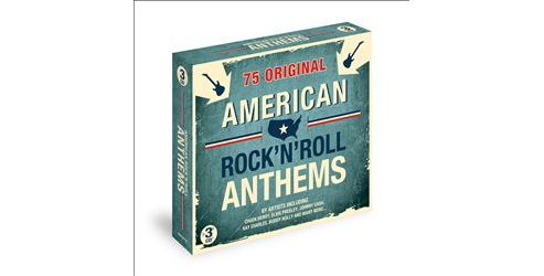 Rock N Roll Anthems