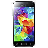 Tesco Mobile Samsung Galaxy S5 Mini Copper Gold