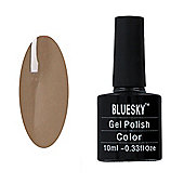 Bluesky 10 ml Gel Polish - Grey A66