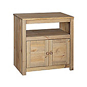 Home Essence Hacienda TV Stand