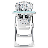 Joie Mimzy Highchair (Ned & Gilbert)
