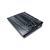 Alto Live1604 Professional 16 Channel 4 Bus Mixer