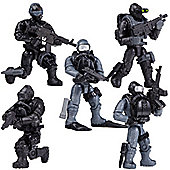 Mega Bloks Call Of Duty Seal Team
