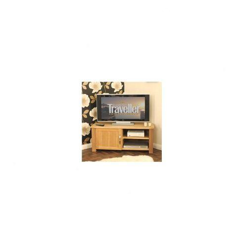 Baumhaus Aston Corner TV Stand