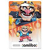amiibo Smash Character Wario