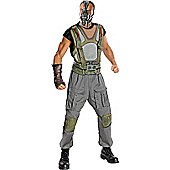 Bane Deluxe - Adult Costume Size: 40-42