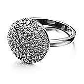 Shimla Ladies Stone Set Circular Ring - SH-218ML