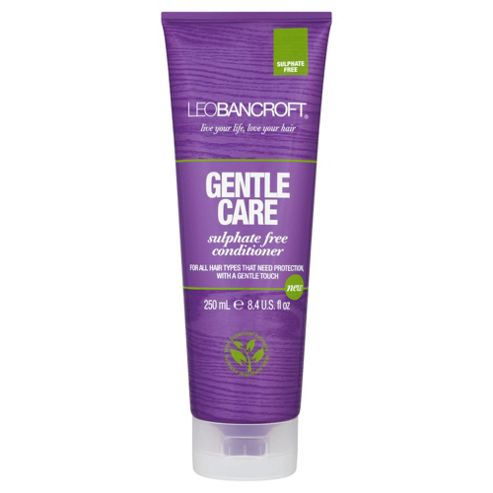 Leo Bancroft Gentle Care Sulphate Free Conditioner